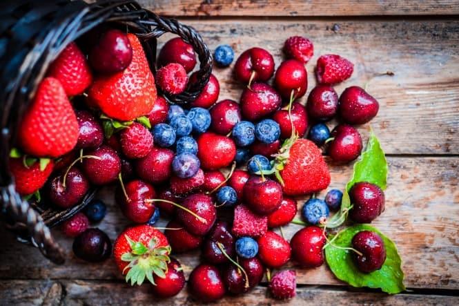Prima Frugt & Grønt